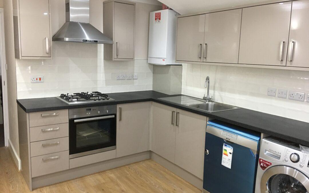 Platinum for Building Services